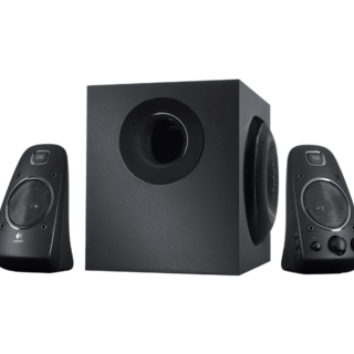 Logitech Z623 Speaker System with Subwoofer