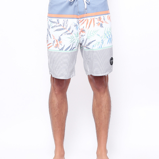 ISLAND HAZE BLUE BOARDSHORT (0241)