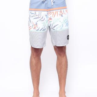 Island Haze Boardshorts (Blue-0241)