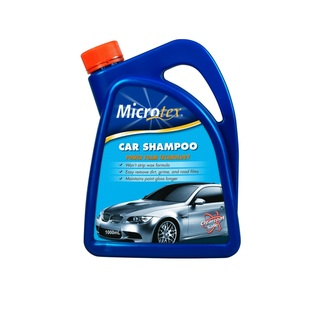 MICROTEX CAR SHAMPOO (MA-S101)