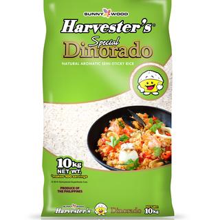 HARVESTER'S Dinorado - 10kg (4809010955272)