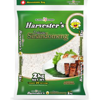 HARVESTER'S Sinandomeng