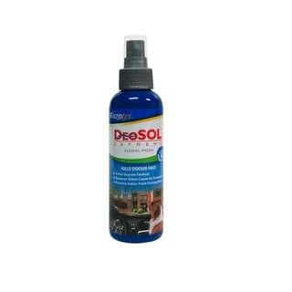 MICROTEX DEOSOL (EXTREME) FLORAL FRESH (MD-FF125X)