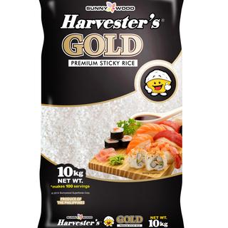 HARVESTER'S Gold Premium - 10kg (4809010955036)