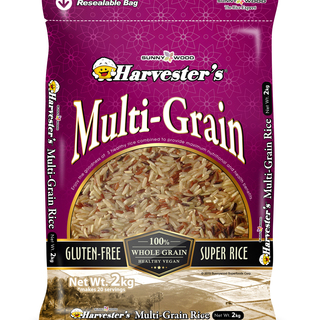 HARVESTER'S Multi Grain - 2kg (4809010955173)