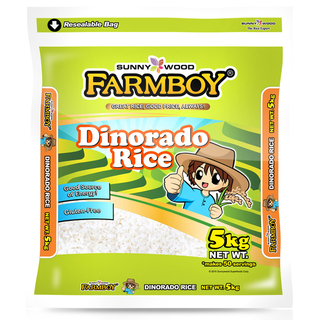 FARMBOY Dinorado