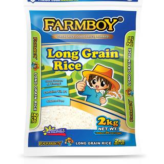 FARMBOY Long Grain