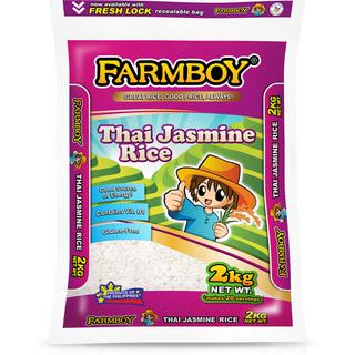 FARMBOY Thai Jasmine