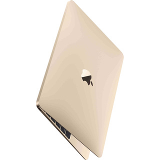 "Apple MacBook 12"" 256gb Gold MK4M2 (2015)"
