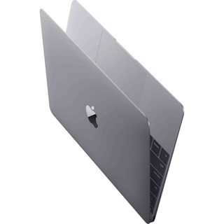"Apple MacBook 12"" 512gb Gray MJY42 (2015)"