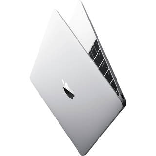 "Apple MacBook 12"" 512gb Silver MF865 (2015)"
