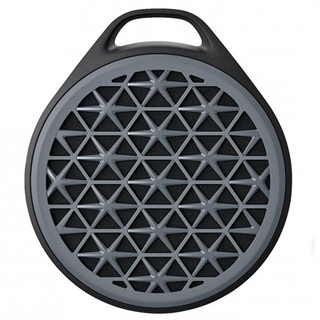 Logitech X50 Mobile Bluetooth Wireless Speaker (Gray)