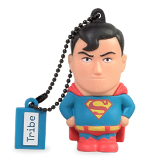 Tribe DC Comics Superman 8GB USB Flash Drive 2.0