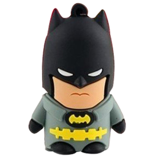 Tribe DC Comics Batman 8GB USB Flash Drive 2.0