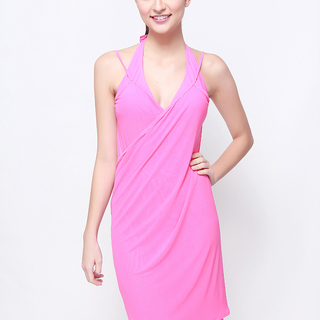 SASSA PINK COVER UP (2523)