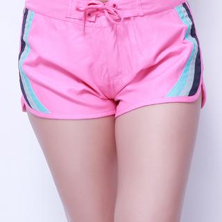 Sassa Boardshorts (Pink-2512)