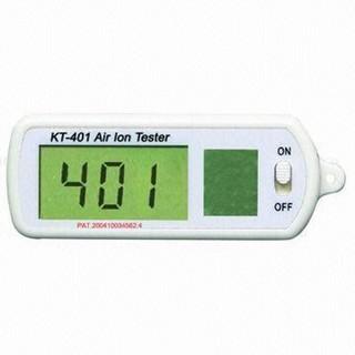 Mini Air Ion Tester