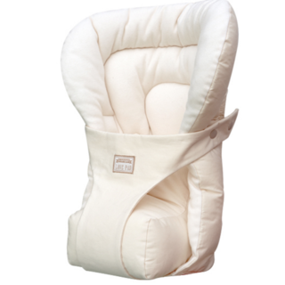 I-ANGEL BABY LOVE PAD (INFANT INSERT) (ORGANIC, WHITE)