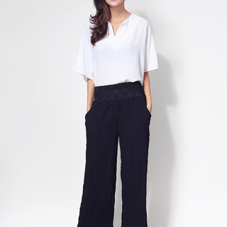 Embro Wide Leg Pants