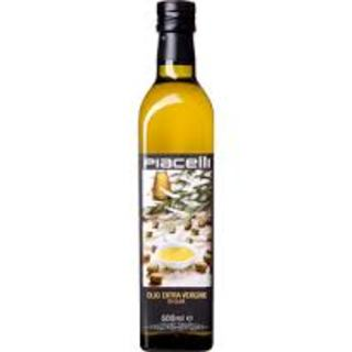 Piacelli Extra Virgin Olive Oil 500ml - 9002859042508 (2565602)
