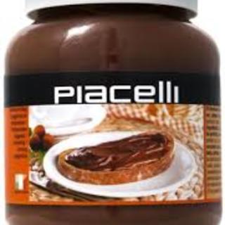 Piacelli Cocoa & Hazelnut Cream 400g - 9002859074875 (2565633)