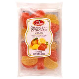 Sir Charles  Orange & Lemon Jelly 250g - 9002859069239 (2565668)