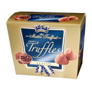 Maitre Truffout Gold Truffles Classic 200g - 9002859038723 (2565672)