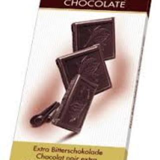 Maitre Truffout Premium Extra Dark Chocolate 100g - 9002859085017 (2609485)