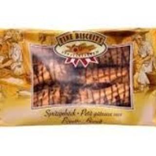 Fine Crispy Biscuits w/ Glazing Coating 200g - 9002859045820 (2565683)