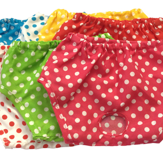 Pet Depot 7 Days Polka Dot Panty