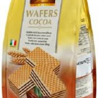 Feiny Biscuit Cocoa Wafers 250g - 9002859074356 (2565707)