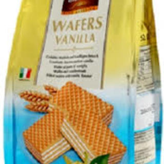 Feiny Biscuit Vanilla Wafers 250g - 9002859074370 (2565708)