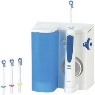 Braun Professional Care OxyJet (MD20)