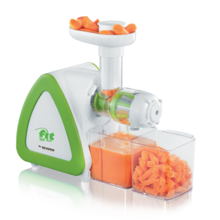 Severin Slow Juicer (ES 3567)
