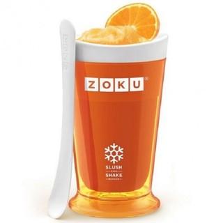 Slush & Shake Maker - Orange