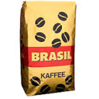 Brasil Whole Bean Coffee 1kg - 9002517109208 (2633269)