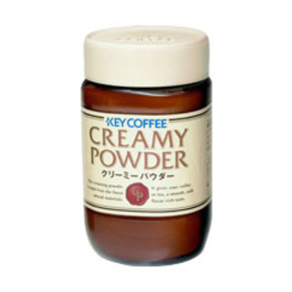 Key Coffee Powedered Coffee Creamer 220g - 4901372402187 (2620331)
