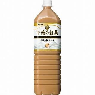Kirin Milk Tea  1.5L - 4909411031923 (2005740)