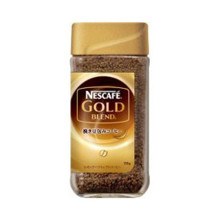 Nescafe Gold Blend Instant Coffee 135g - 4902201412094 (2578083)