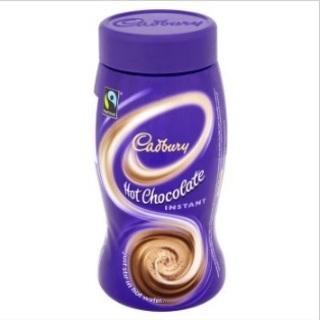 Cadbury Hot Chocolate 400g - 5034660021667 (2545022)
