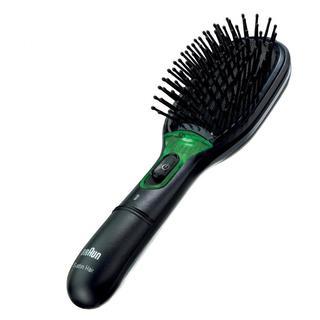 BRAUN Satin Hair Brush Premium Edition (BR 730)