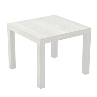 Ikea LACK Side Table (White)