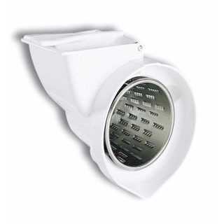 KitchenAid Rotor Slicer / Shredder White RVSA