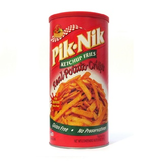 Piknik Ketchup Fries 9oz - 74923408571 (1296306)