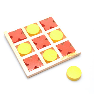 TIC TAC TOE (SMALL) (TWH03OET)