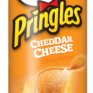 Pringles Cheddar Cheese Super Stack 169g - 38000844980 (2371891)