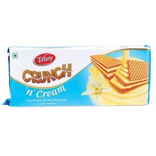 Tiffany Vanilla Cream Wafers 153g - 6291003005633 (2362060)