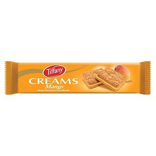 Tiffany Mango Cream Biscuit 90g - 6291003003257 (1245613)