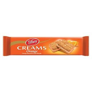 Tiffany Orange Cream Biscuit 90g - 6291003003226 (1245618)