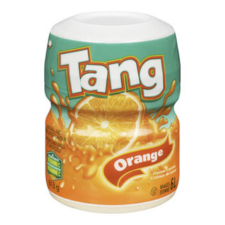 Tang Orange Juice 613g - 66188057403 (1412101)